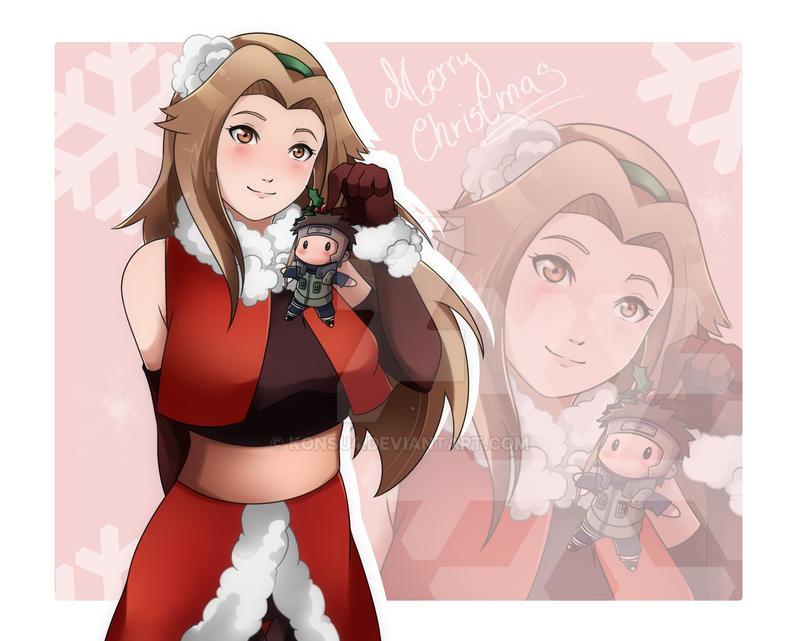 Gift - Secret Panda for NessaSan by Konsu4