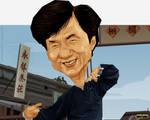 Jackie Chan Drunken Master by diplines