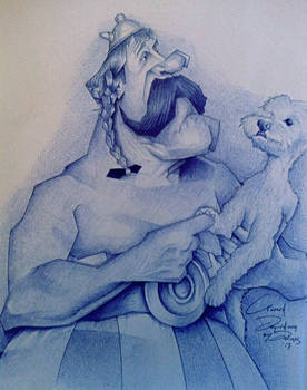 Obelix and Indefix