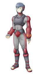 Ouroboros ( Boku no Hero Academia OC ) Clean by Alpheux
