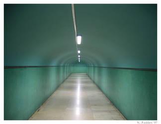 The underground by Dreamk8