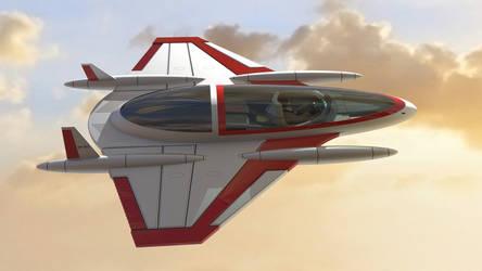 Supermarine Swift 1b