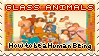 How To Be A Human Being by ChewToys