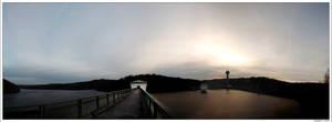 My 1st panorama