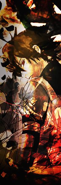 Sasuke by akasunanosasori20