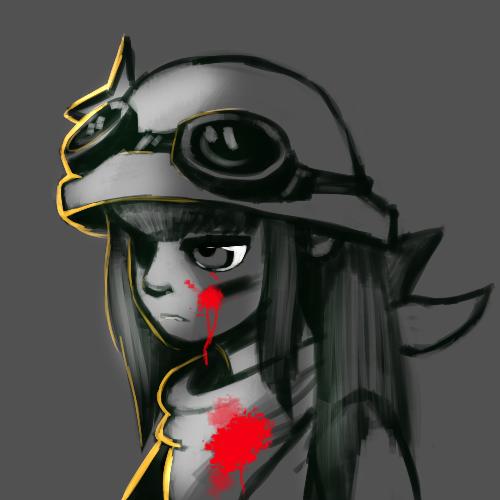 GeneralGirlScout's Profile Picture