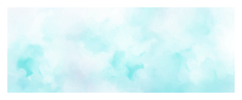 Abstract Smudge: Clouds