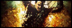 Dead Rising: Frank West
