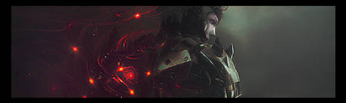 Raiden's Corruption by Liasmani