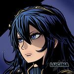 SSBU : Lucina