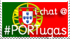 O belo do PORTugas Stamp :D by portugas
