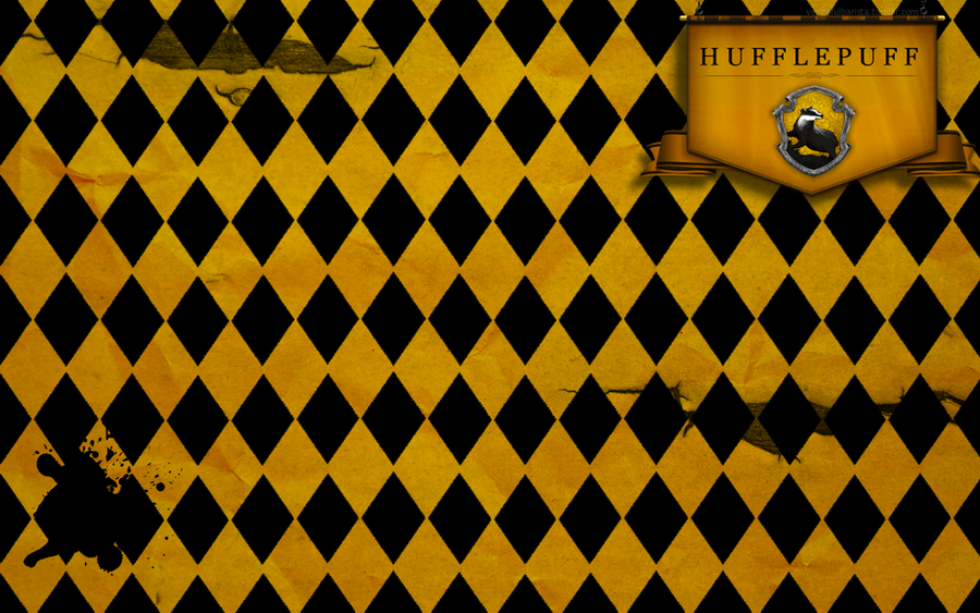 the gallery for gt hufflepuff background