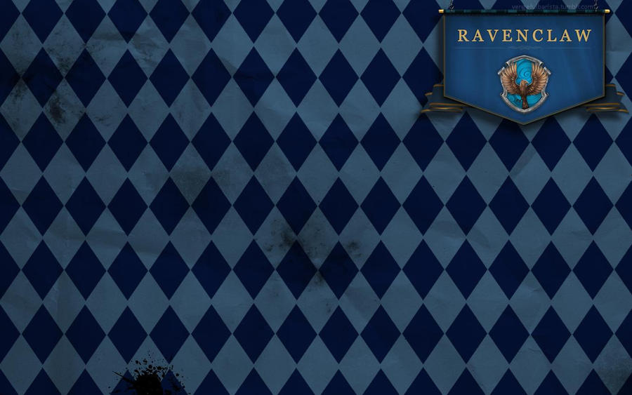 Ravenclaw Wallpaper By Tashab07