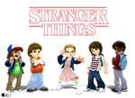 Stranger Things Saturday Morning