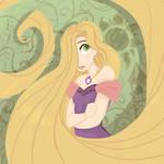Another Rapunzel