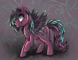 Pony by sharkie19