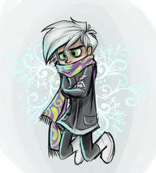 So Cold by sharkie19