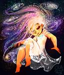 Galaxies by sharkie19