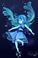 Lapis Lazuli by sharkie19