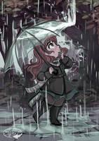 Rain by sharkie19