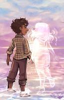 Vanilla Twilight by sharkie19