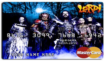 Mastercard Big Dog Commercial