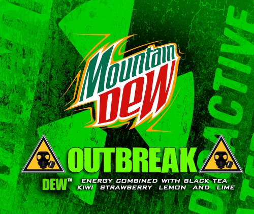 mountain dew outbreak by fearoftheblackwolf on deviantart