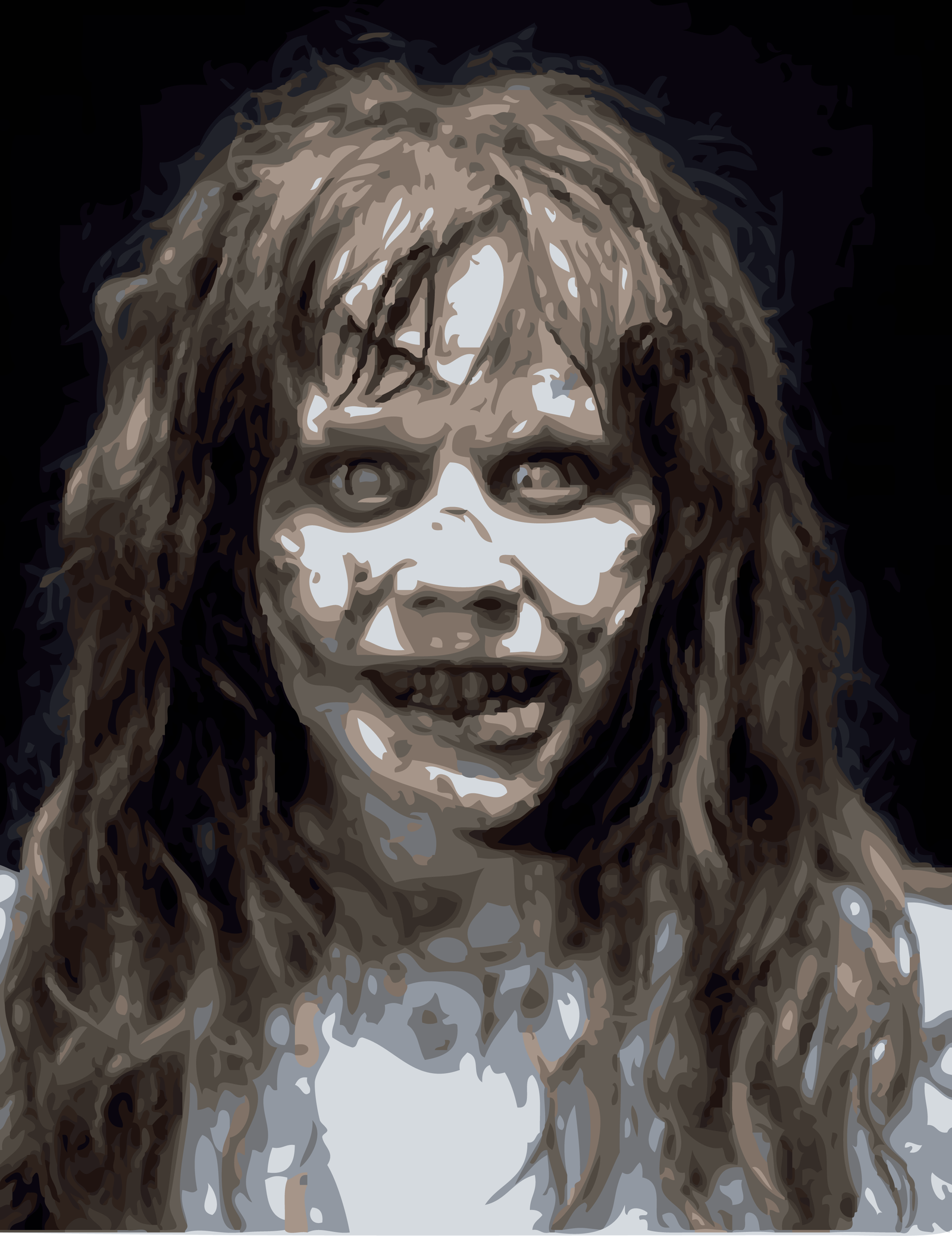 To acquire The regan exorcist pictures picture trends