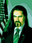 Peter Steele For President