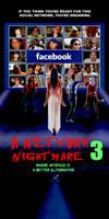 Facebook Spoof: N.O.E.S 3
