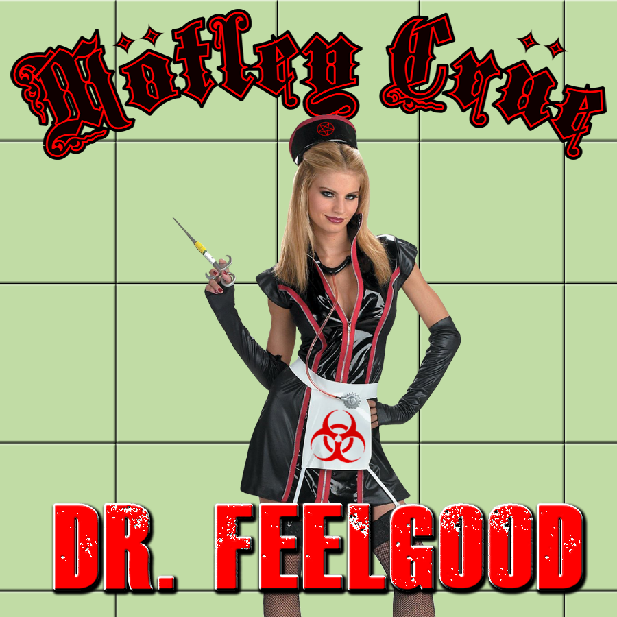 motley crue dr feelgood 2010 by fearoftheblackwolf on. Black Bedroom Furniture Sets. Home Design Ideas