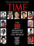 TIME's 500 Most Infamous