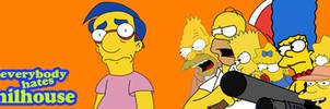 Everybody Hates Milhouse
