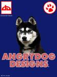 New AngryDogDesigns ID