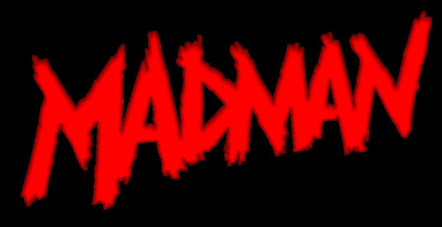 Madman Marz Movie Logo