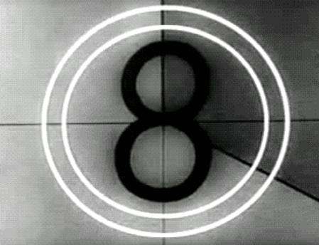 Image Result For Old Movie Countdown