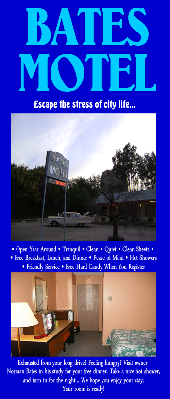 Motel  Lost Hills Ca
