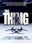 The Thing: Fan-Made Movie Ad