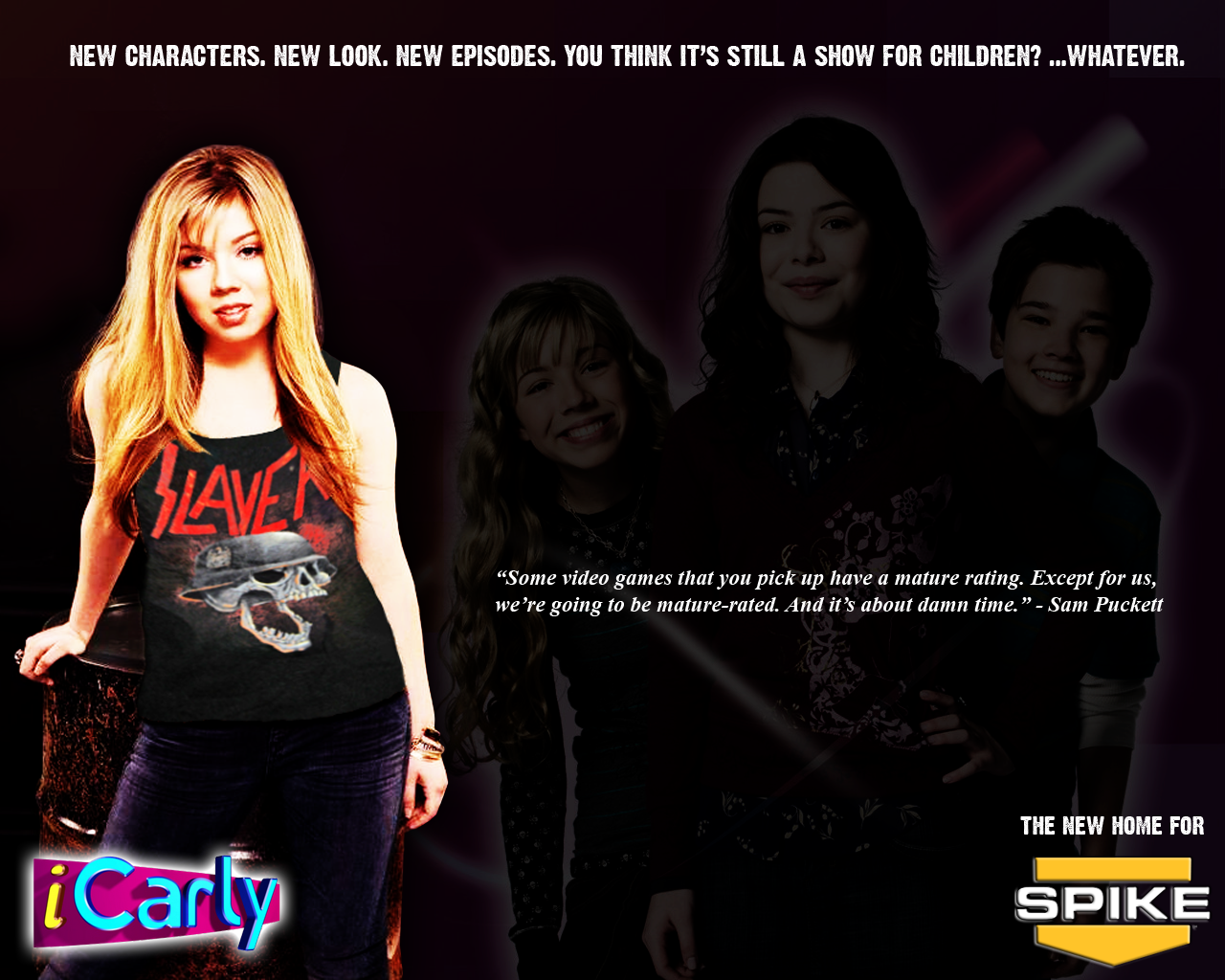 Icarly Carly S New Room
