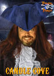 The New Pirate Percy