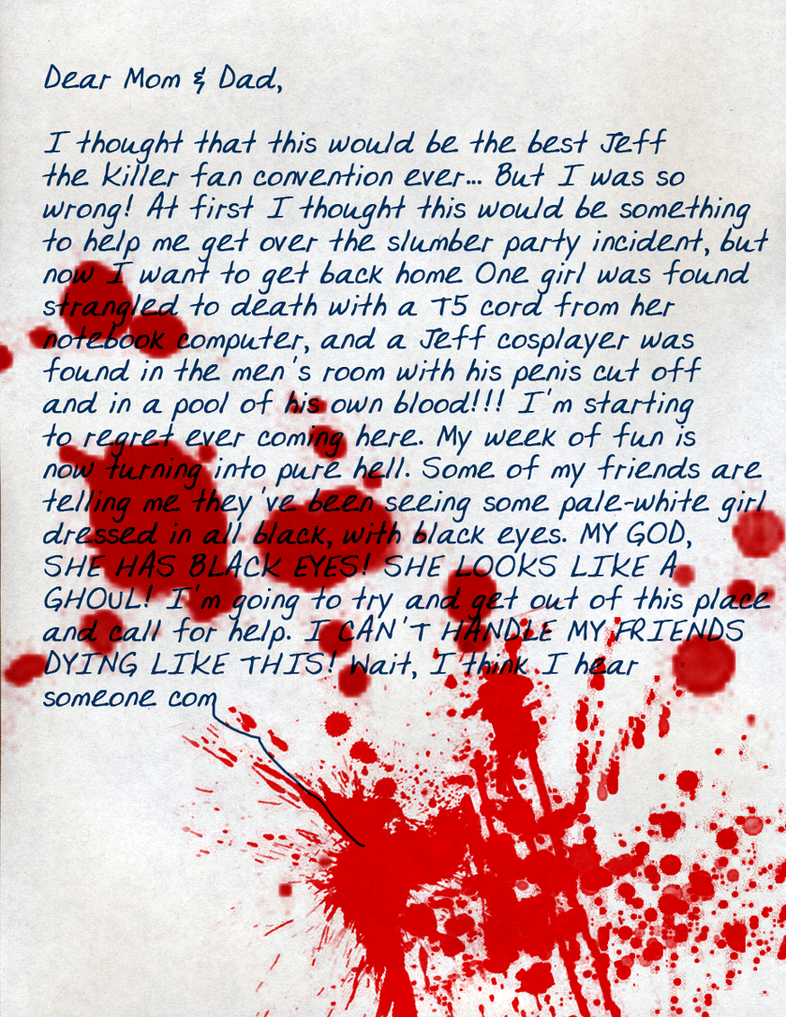 Image Result For Killer Cover Letter