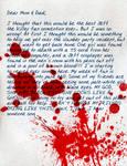 Jeff Fangirl's Last Letter Written...