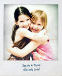 Jessie and Jane: Sisterly Love