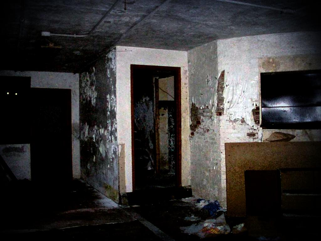 mrangrydog in the basement by fearoftheblackwolf on deviantart
