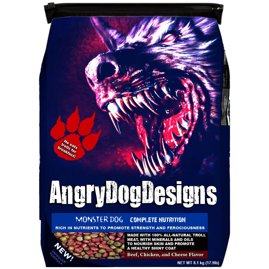 Buy Dry Dog Food Without Plastic Bag Melbourne
