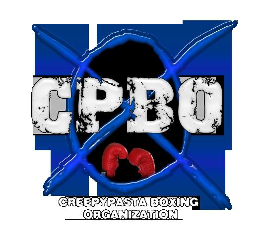 Creepypasta Boxing Organization Logo By MrAngryDog On
