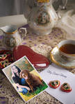 Jane Richardson: Everyday Is Valentine's Day...