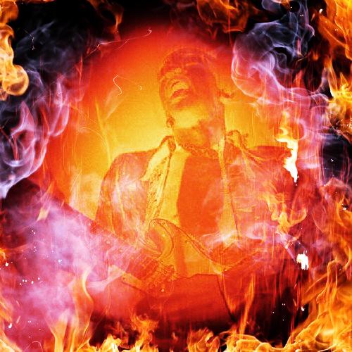 Jimi Hendrix - Fire (Mono Version) Lyrics | MetroLyrics