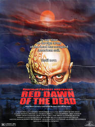 Movie Mashups: Red Dawn of the Dead by FearOfTheBlackWolf