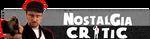 Nostalgia Critic Giant Button by FearOfTheBlackWolf